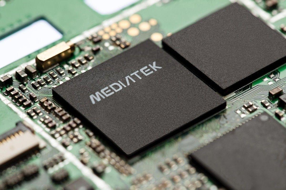 Mediatek quiere abrirse paso en términos de WiFi 6