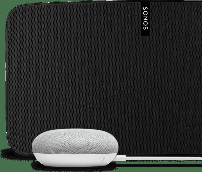 Sonos Google