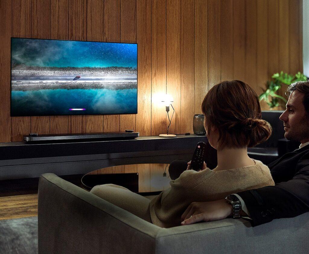 Compartir archivos de tu Smartphone a Smart TV