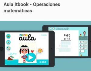 apps de matematicas
