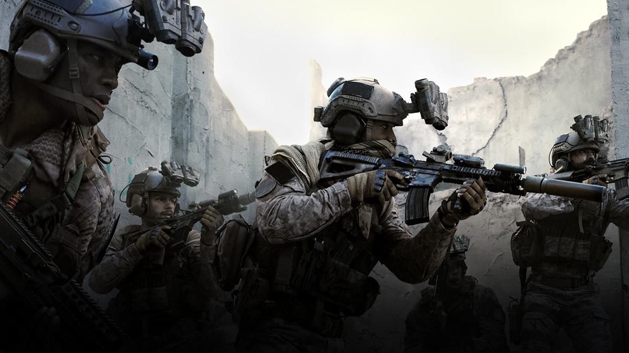 Call of Duty: Modern Warfare', inmersión total gracias a las GPU ...