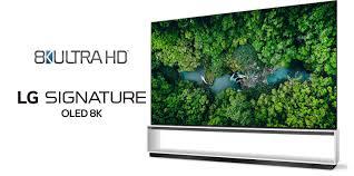 Resultado de imagen para ULTRA HD 8K LG