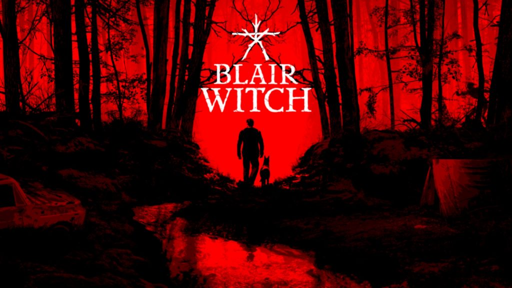 Blair Witch video game