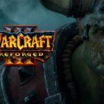 Warcraft 3: Reforged - El titulo que deseamos pero que aún no está listo