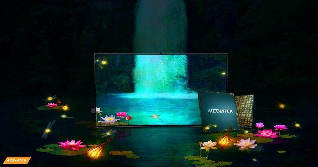 MediaTek TV