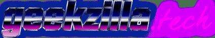 logo geekzilla
