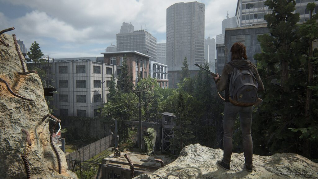 analisis the last of us parte II