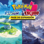 Pokémon - La Isla de la Armadura DLC