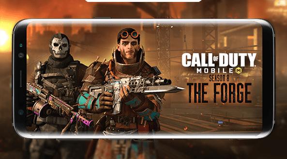 La Temporada 8 De Cod Mobile Cuenta Con Los Nuevos Soldados Armas