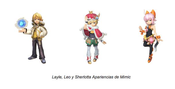 Ya está disponible Final Fantasy Crystal Chronicles Remastered Edition