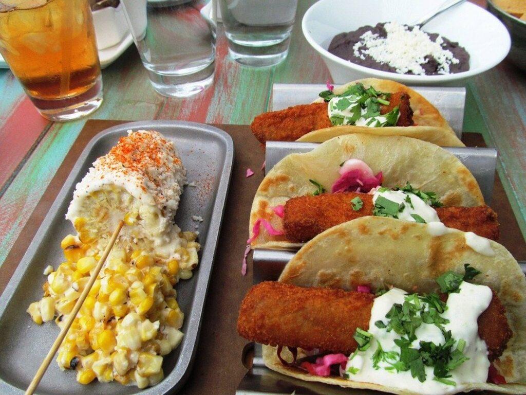 comida mexicana libros de scribd