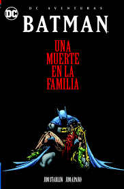 Día internacional de Batman