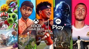 EA Play será gratis para suscriptores de Xbox Game Pass Ultimate y Game Pass  de PC