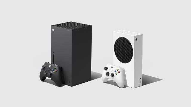 xbox series 1