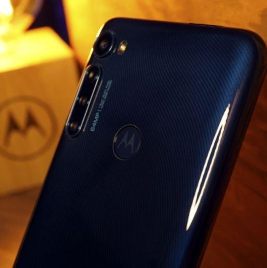 Reseña: Motorola One Fusion Plus
