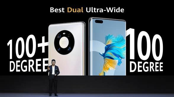 Huawei Mate 40 Series: Esto es todo lo que debes de saber