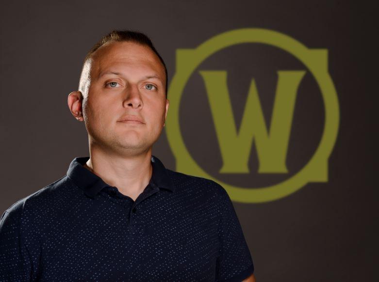 Ion Hazzikostas director de juego, World of Warcraft
