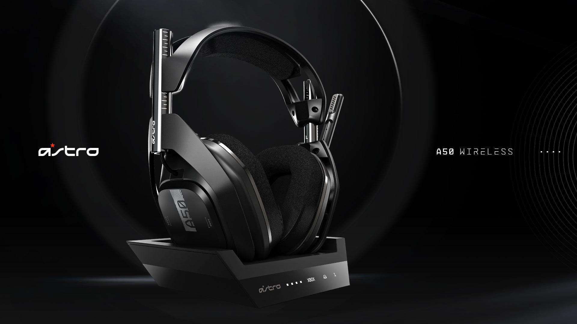 Astro A50 RESEÑA: Listos para la nueva generación de consolas.