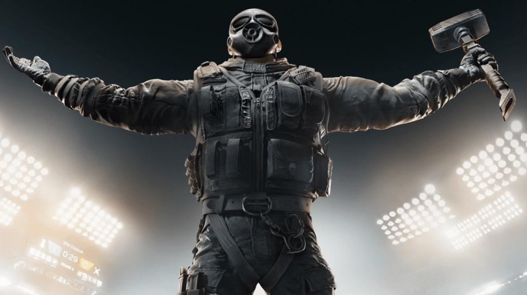 Tom Clancy's Rainbow Six Siege estará disponible para PS5 y Xbox Series X|S