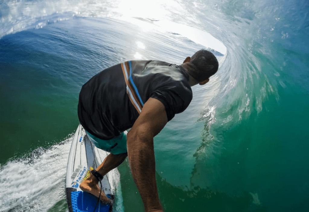 GoPro y Surf Web Series