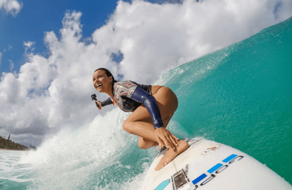 torneo digital de surf