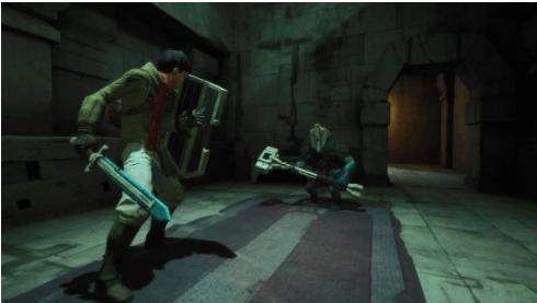 Juegos Xbox diciembre - Chronos: Before the Ashes