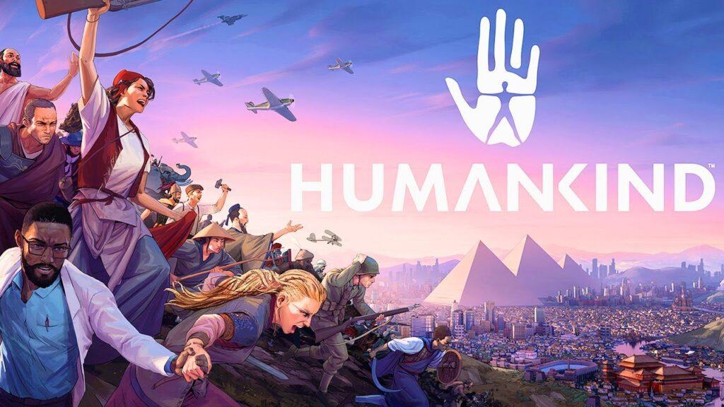 ¡Humankind revela su fecha de lanzamiento con un increíble tráiler!