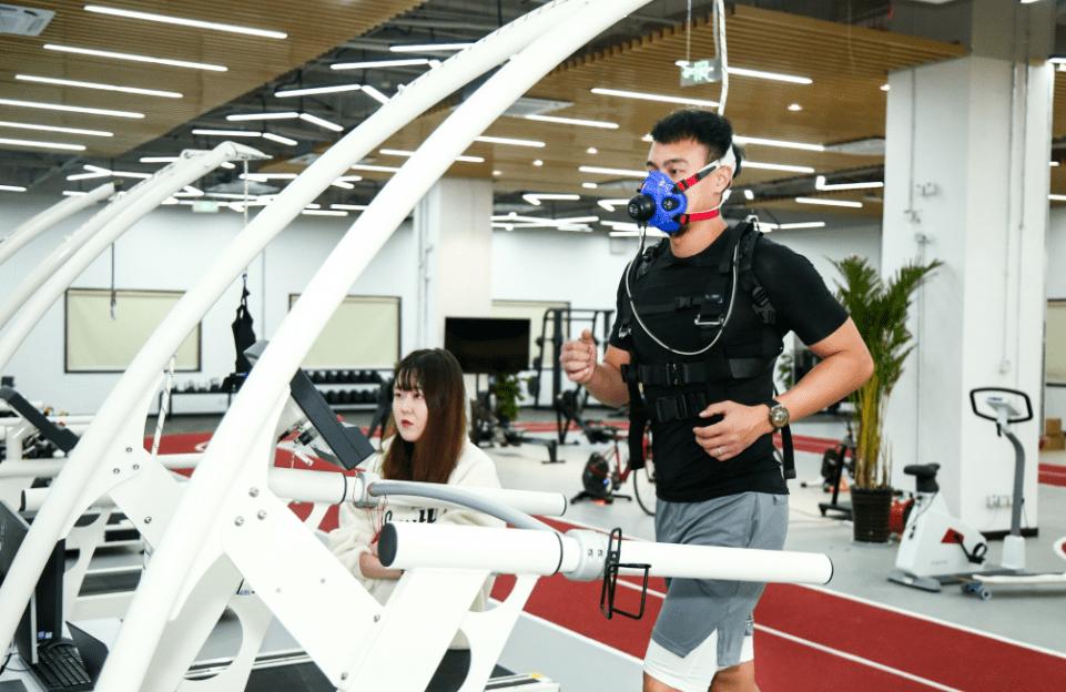 Huawei Health Lab: El nuevo laboratorio busca la innovación en deportes y salud