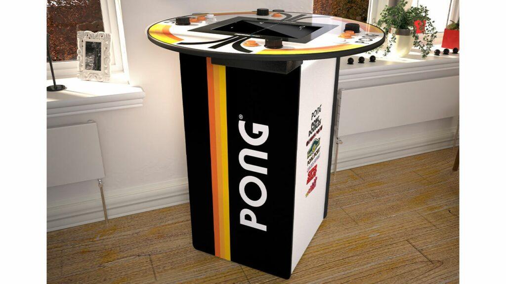 #CES2021 Pong está de vuelta