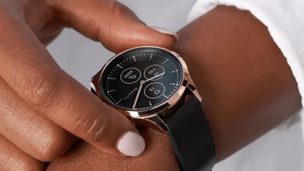 Smartwatch Skagen Jorn HR