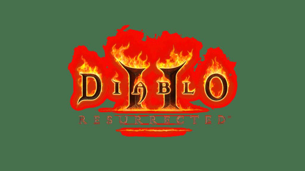 Diablo II Resurrected Blizzcon