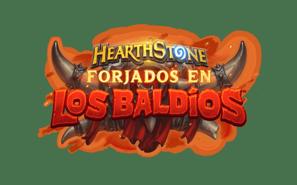 Hearthstone Forjados en los Baldíos