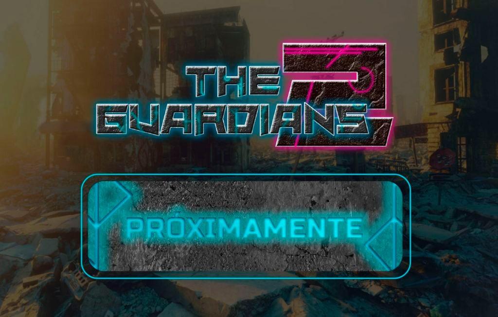 The Guardians Dell Alienware