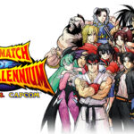 SNK VS Capcom - Match of the Millenium