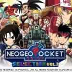 NeoGeo Pocket Color Collection Vol. 1