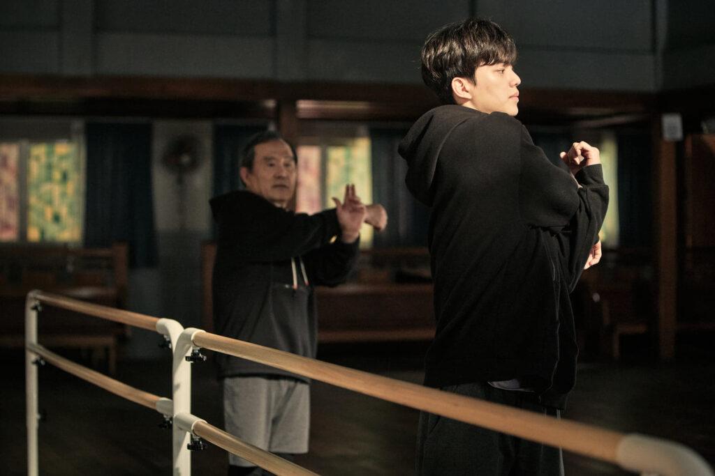 Navillera: El nuevo k-drama de Netflix con Song Kang estrena sus primeros episodios.