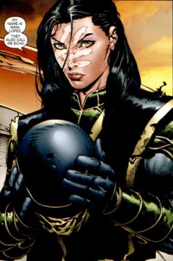 Echo será trascendente en Hawkeye