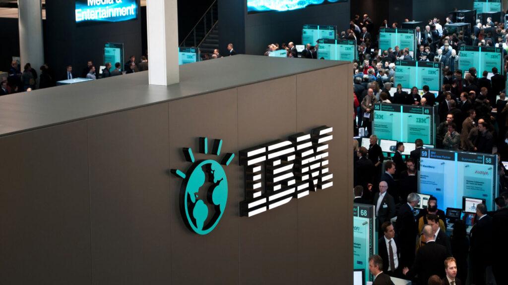 IBM antibioticos