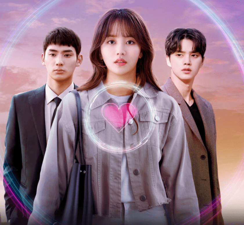 Korean movies and series