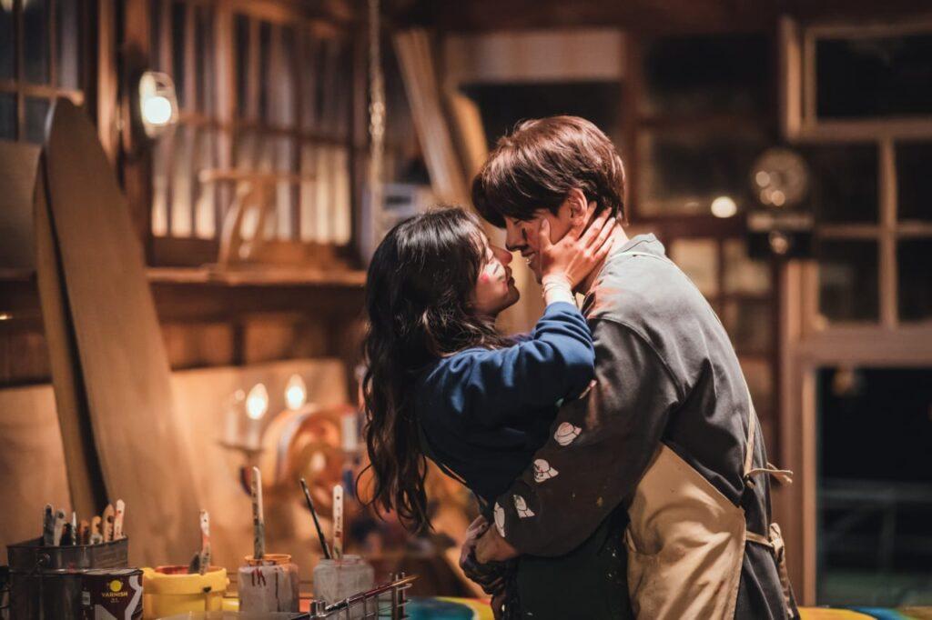 Amor en la ciudad llega a finales de abril a Netflix.