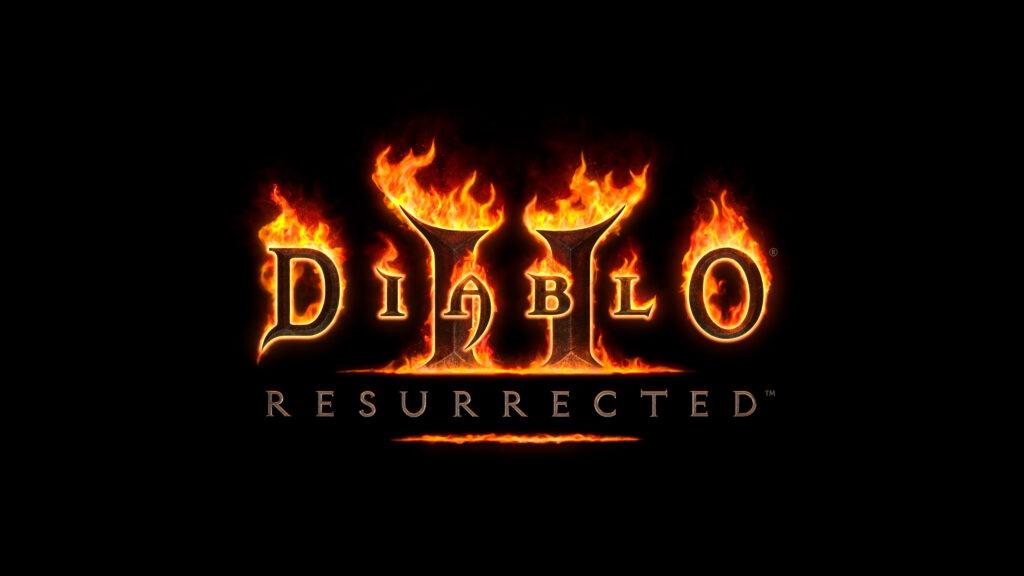 La alfa técnica para el modo de un jugador de DIABLO II: RESURRECTED para PC llega este fin de semana.