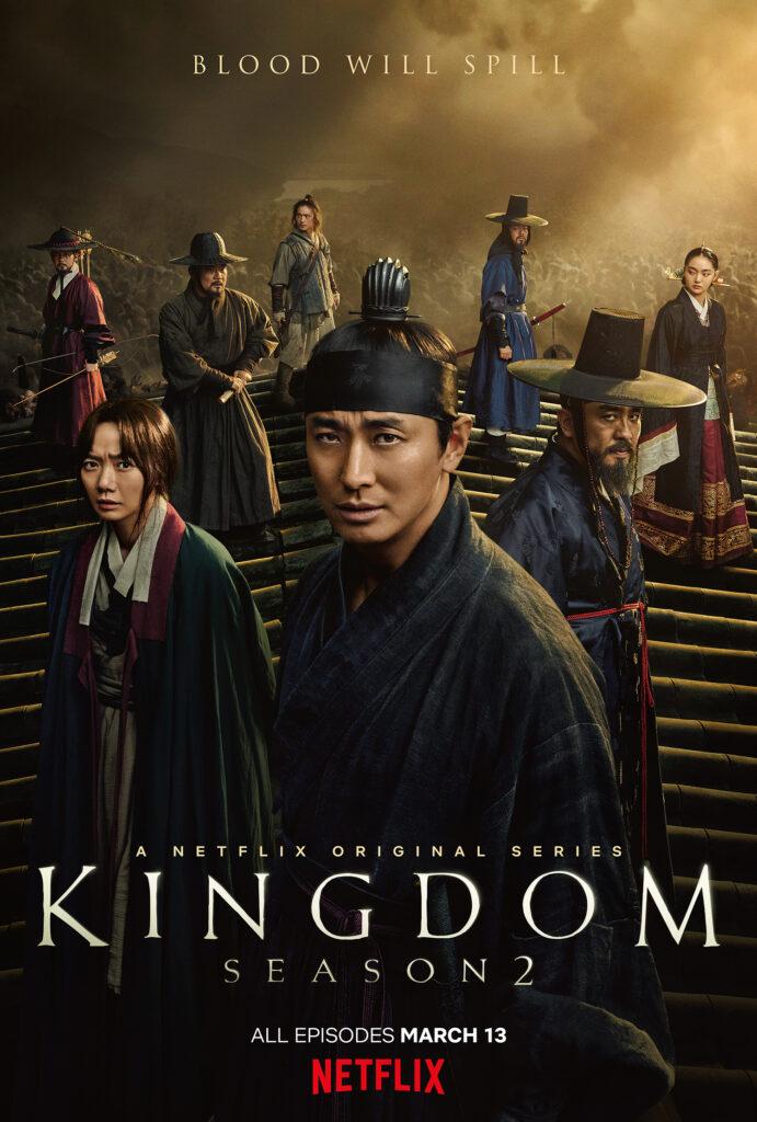 Kingdom: La serie coreana de zombies que tienes que ver: