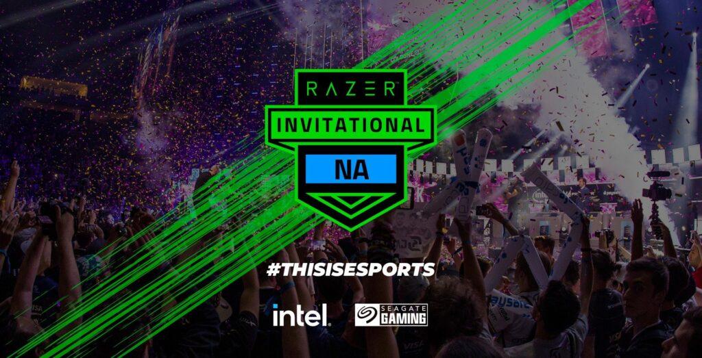Razer Invitational – Norteamérica el torneo regional de esports en línea más grande, abierto a toda la comunidad de jugadores de Norteamérica, con clasificatorias a partir del 7 de mayo.