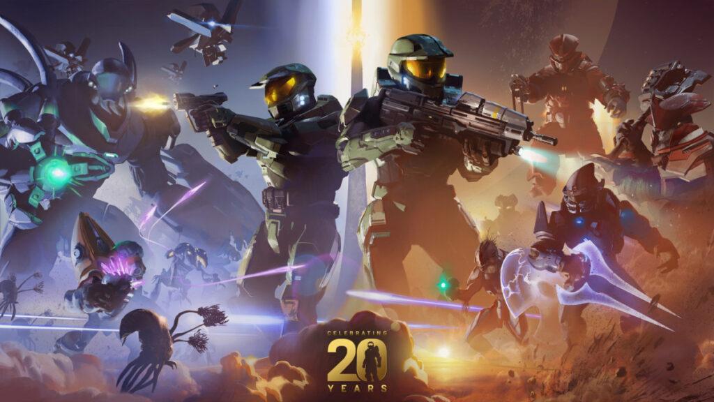 Xbox Cumple sus 20 3