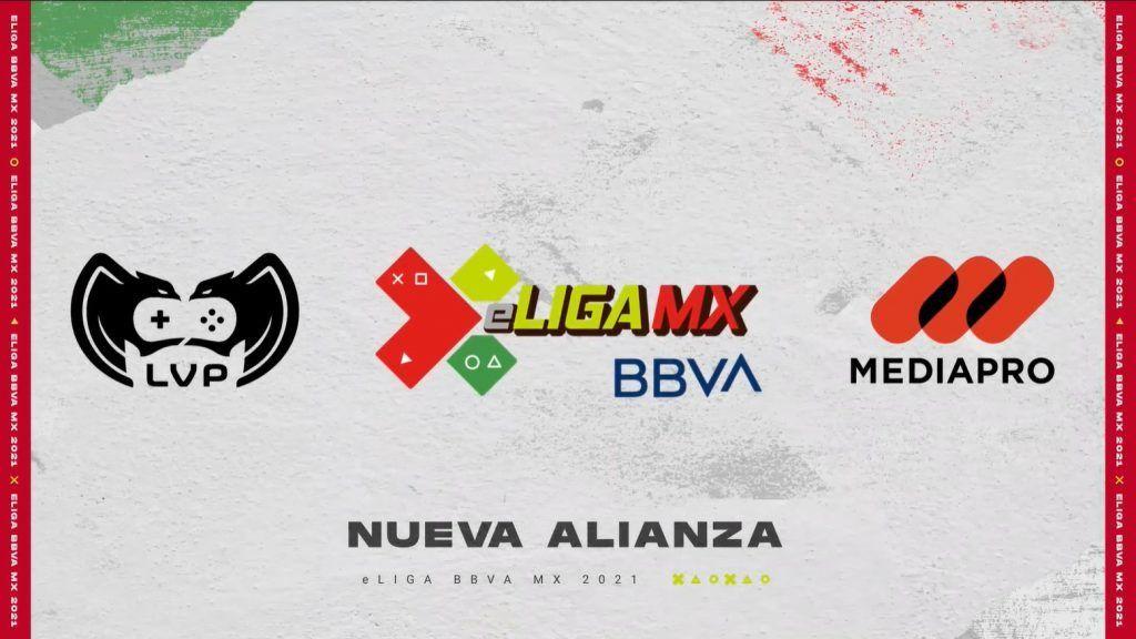 eLiga BBVA MX 2021 1