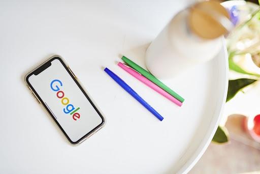 Más apoyo de Google  3
