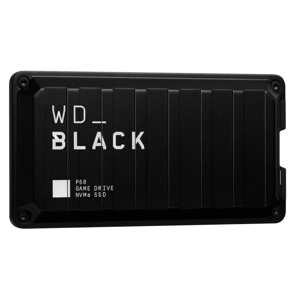 Western digital portafolio 1