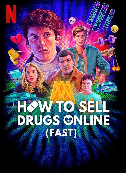 Sell Drugs 1