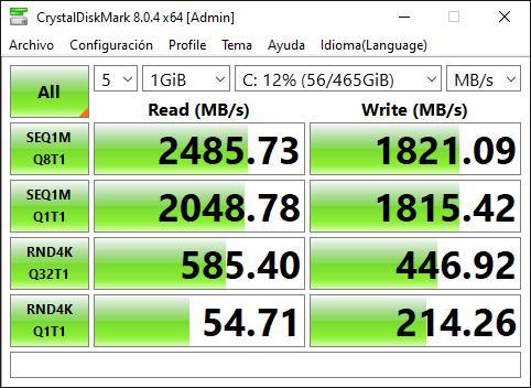 WD Blue SN550 500GB