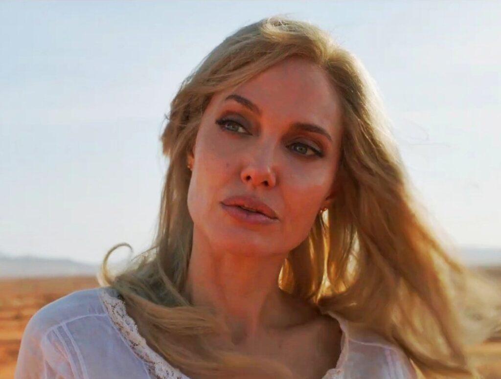 Angelina Eternals